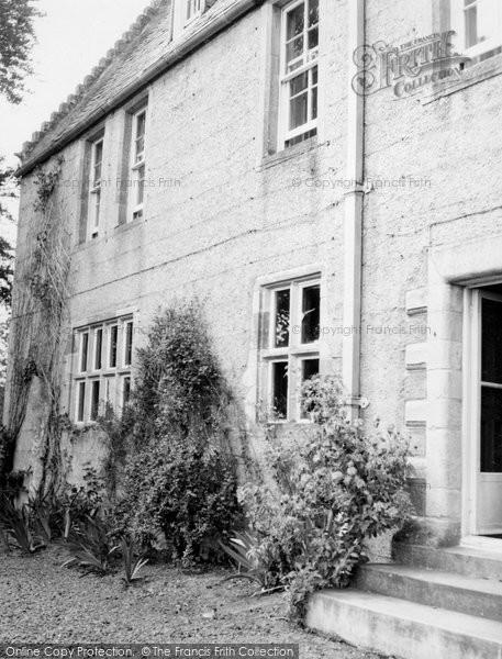 Photo of Hawick, Harden 1951