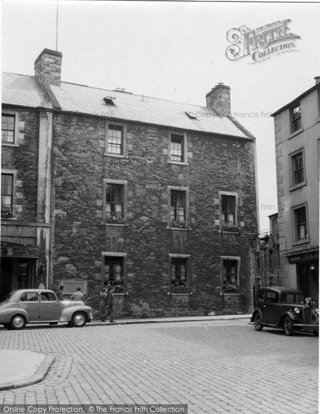 Photo of Hawick, Tower 1951