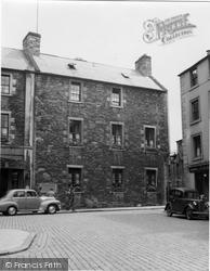 Hawick, Tower 1951