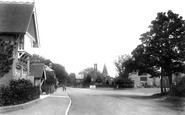 Example photo of Hawkhurst
