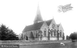 All Saints Church 1902, Hawkhurst