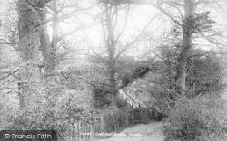 Copt Hall Bridge 1902, Hawkhurst