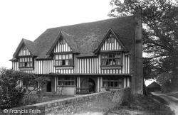Place 1902, Hawkhurst