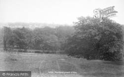 The Moor From The West 1902, Hawkhurst