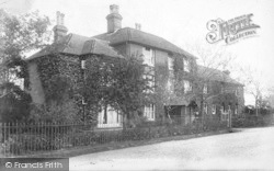 The Tudor House 1902, Hawkhurst