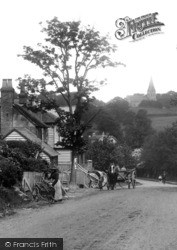 The Village 1902, Hawkhurst