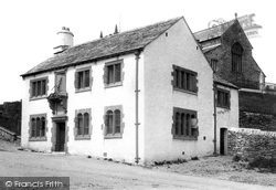Hawkshead, Grammar School 1892