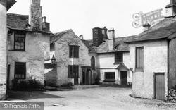 Hawkshead, In The Village 1892