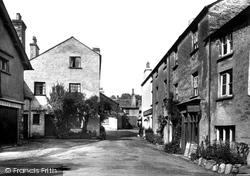 Hawkshead, Laburnum Street 1929