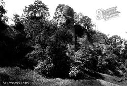 Giant's Well 1898, Hawkstone Park