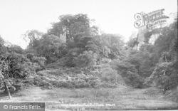 Red Castle 1898, Hawkstone Park