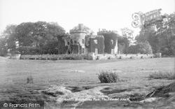 The Citadel 1898, Hawkstone Park
