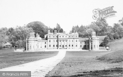 The Hall 1898, Hawkstone Park