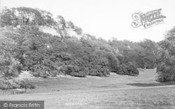 The Rocks 1898, Hawkstone Park