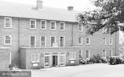 Hawley, Abercorn House c.1955
