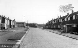 Hawley, Cheyne Way c.1960