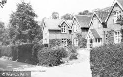 Hawley, Randell House c.1955