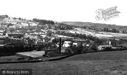 General View c.1955, Haworth