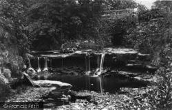 Hawsker, The Falls c.1881