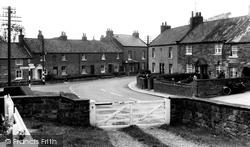 Hawsker, The Village c.1960