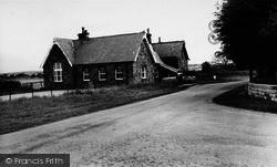 Hawsker, The Village School c.1960