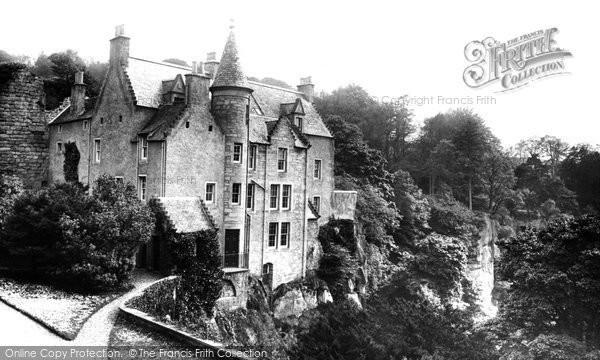 Hawthornden, 1897