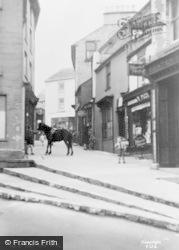 Hay-on-Wye, c.1950
