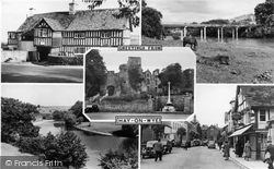 Greetings From c.1965, Hay-on-Wye
