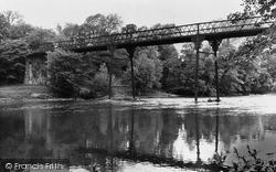The Bridge 1952, Hay-on-Wye
