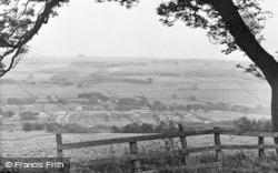 General View c.1955, Haydon Bridge