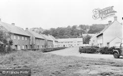 Hordley Acres c.1955, Haydon Bridge