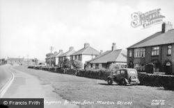 John Martin School c.1950, Haydon Bridge