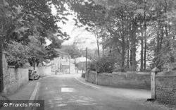 North Road c.1950, Haydon Bridge