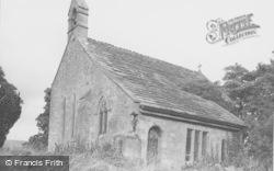 The Old Church c.1950, Haydon Bridge