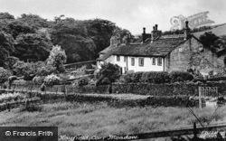 Carr Meadow c.1955, Hayfield