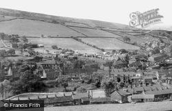 From Snake Path c.1960, Hayfield