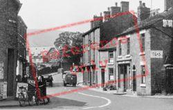 Market Street 1951, Hayfield