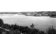 Example photo of Hayle