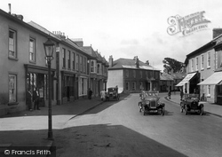 Fore Street 1927, Hayle