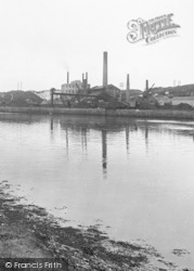 Power Station 1928, Hayle