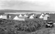 Hayle, Towans 1927