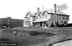 Haytor Vale, Moorland Hotel 1906