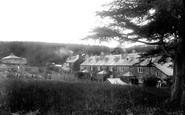 Haytor Vale, Village 1931