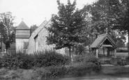 Example photo of Headbourne Worthy