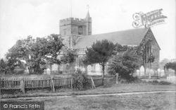Church 1903, Headcorn