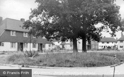 Forge Meadows Estate c.1955, Headcorn
