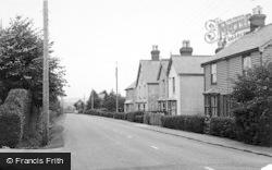 Millbank c.1955, Headcorn