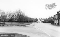 North Street c.1960, Headcorn