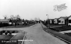 Orchard Glade c.1960, Headcorn