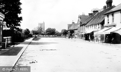 The Village 1903, Headcorn